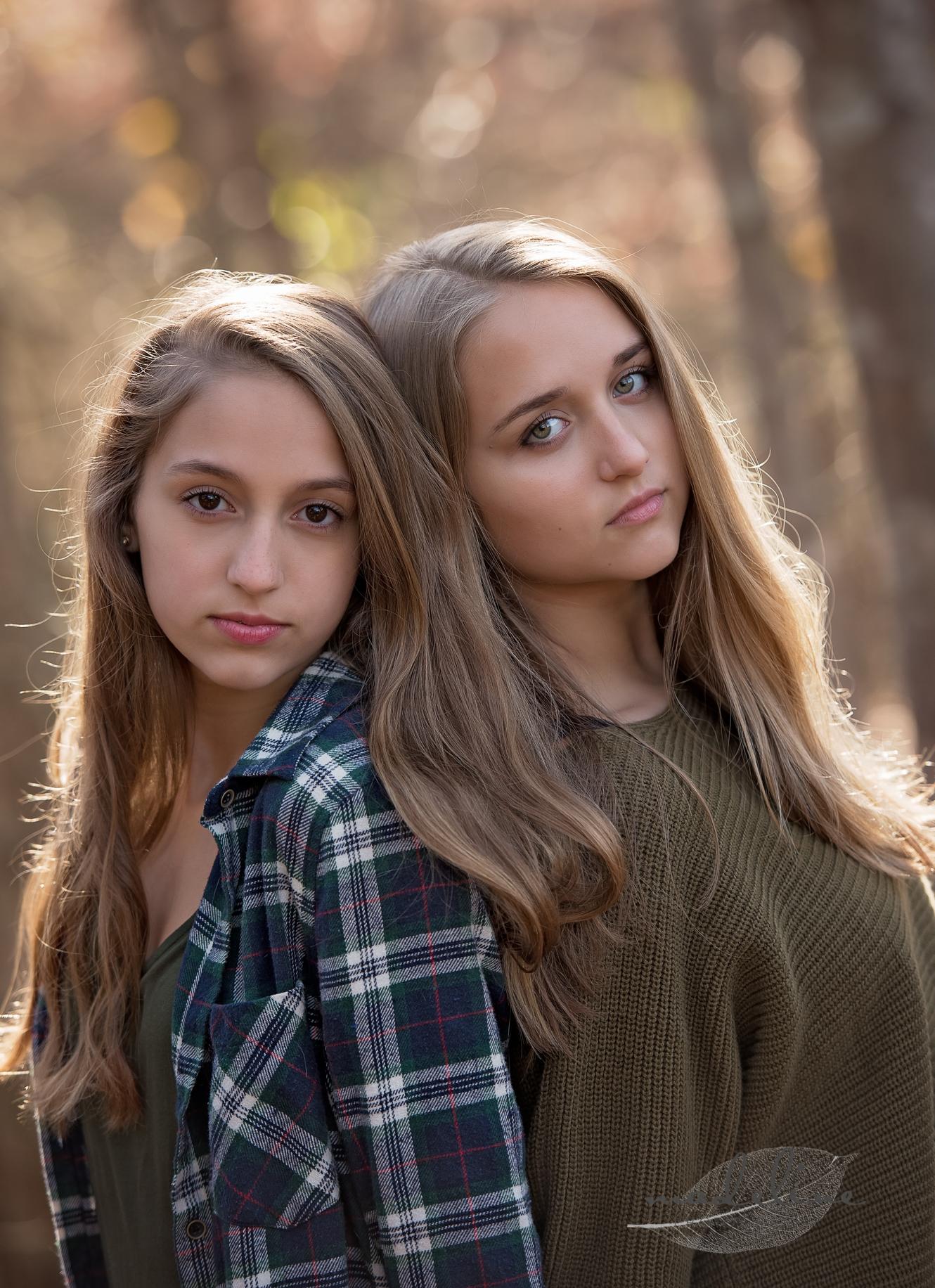 Teen Models — Millie Lewis of Charleston Model & Talent